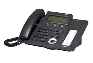 LG Aria LDP-7016D 16 Button Digital Telephone