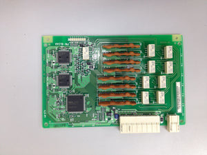 NEC NEAX IVS/IPS 2000 PN-8LCAA 8 Port Analog Extention Card