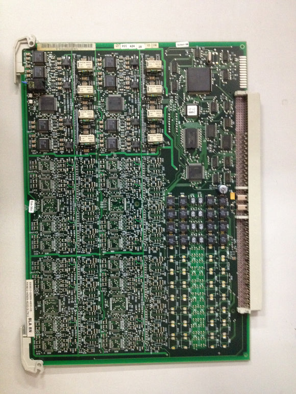 Siemens S30810-Q2929-X200-03 SLA8N Analogue Extension Card