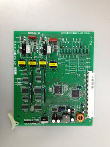 XEN TLI(2)-U13 ETU E&M Tie Line interface card