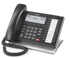 DP5132S-SD 20 button Digital Handset