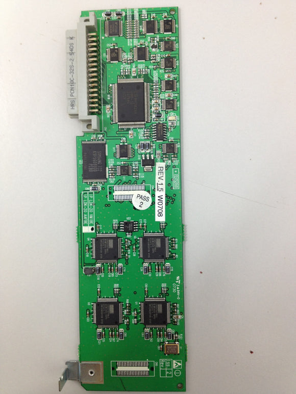 LG Aria 24 Voice Mail Interface Board