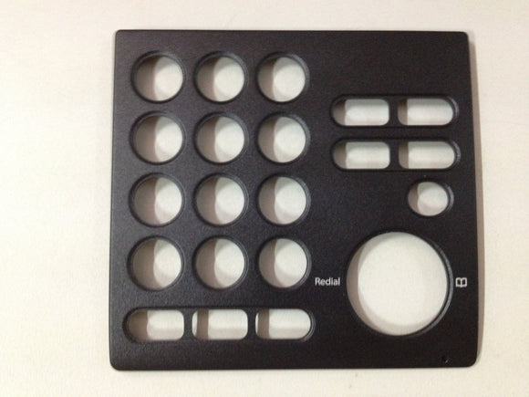 NEC Key Kit Panel (V)-L (Black) Unit