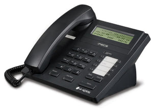 iPECS 7000 Series 8 Button Display IP Phone