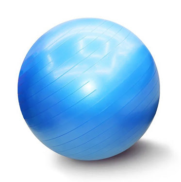 fit ball - blue