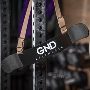 GND IRON ARM BLASTER