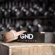 GND Arm Blaster w/ Leather Strap