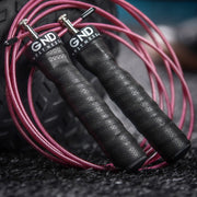 GND SKIPPING ROPE \\ PINKY PLEASE