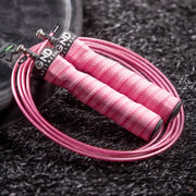 GND SKIPPING ROPE \\ ALL PINK EVERYTHANG