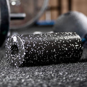 GND Foam Roller // Black Speckle