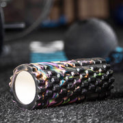 GND CAMO FOAM ROLLER BLACK - Pre-order now for dispatch by the end of June