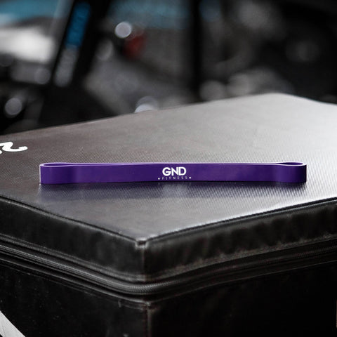 GND Ultra Booty Band // Purple