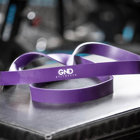 GND ULTRA RESISTANCE BAND PURPLE