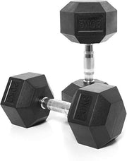GND Hex Dumbbell