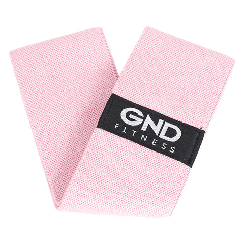 GND HIP BAND \\ PRETTY PINK