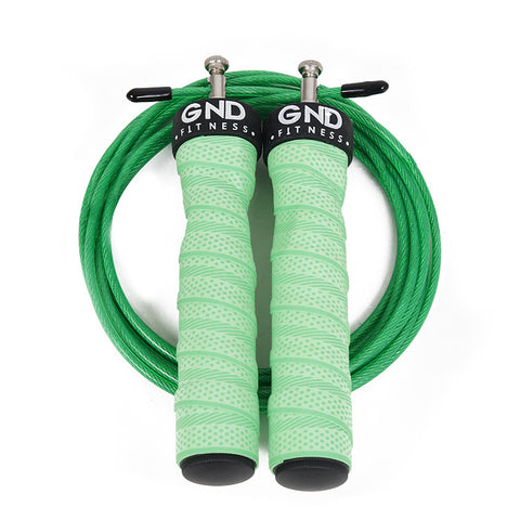 GND SKIPPING ROPE - THE HULK