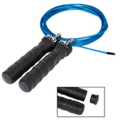GND SKIPPING ROPE - BULLET BLUE