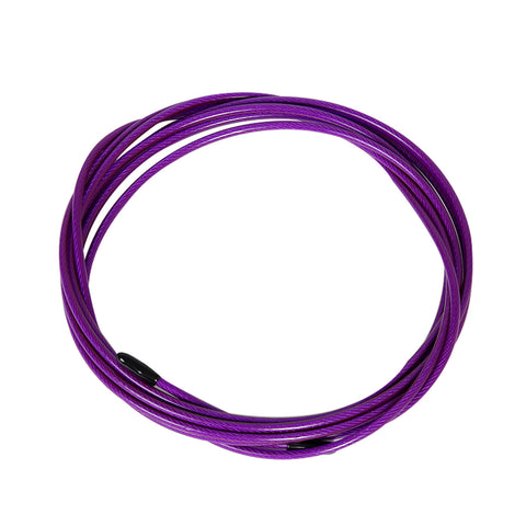 GND PURPLE ROPE ONLY