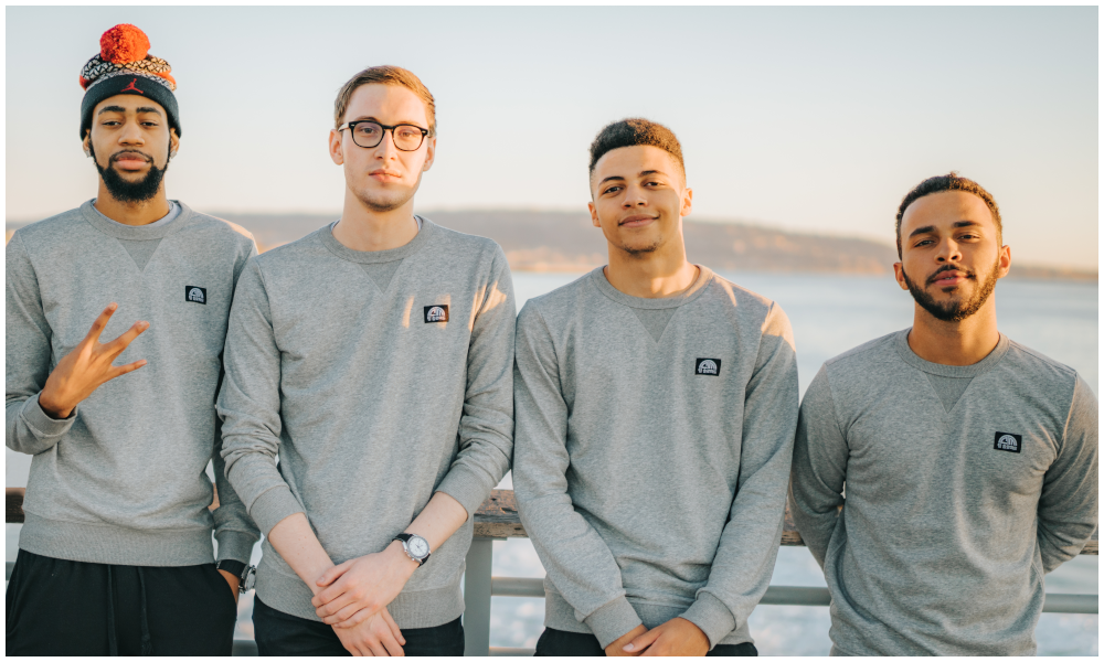shop outerwear - tsm team fortnite members