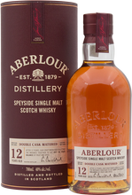 Load image into Gallery viewer, Aberlour 12YO Double Cask Whisky