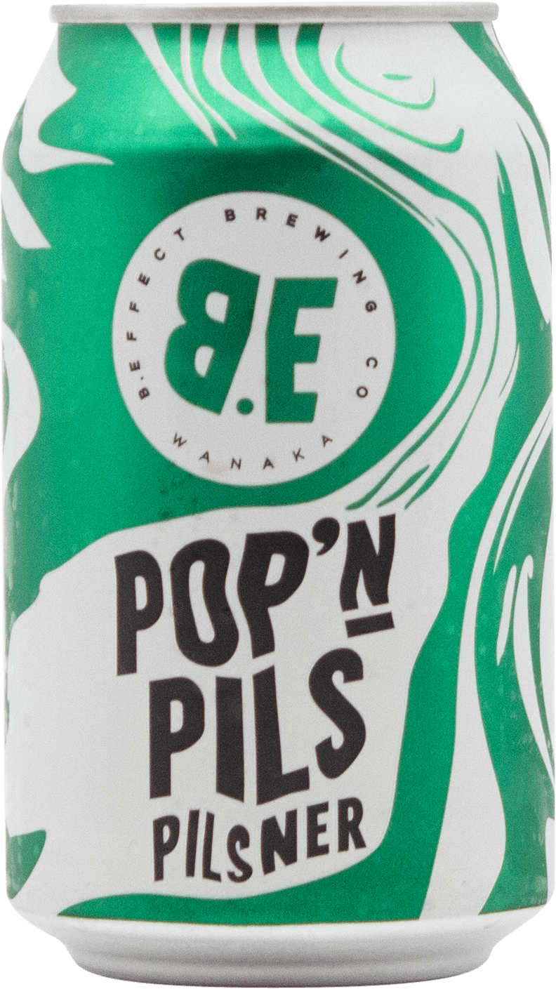 B.Effect Pop n' Pils