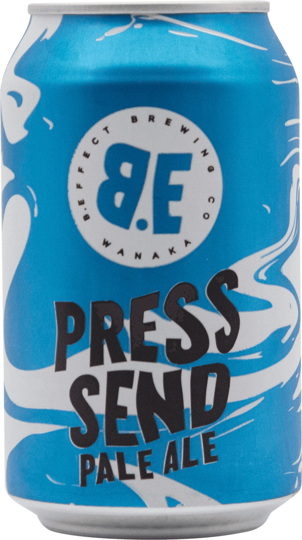 b.effect Brewing Co Press Send