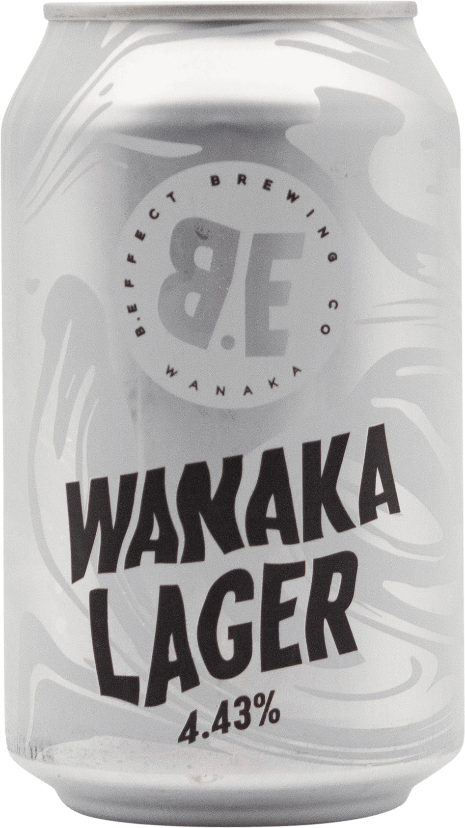 b.effect Brewing Co Wanaka Lager