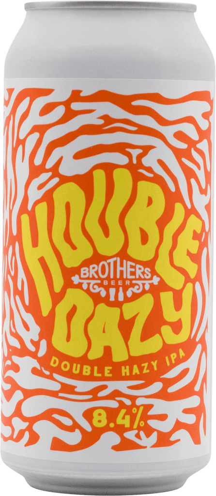 Brothers Beer Houble Dazy IPA