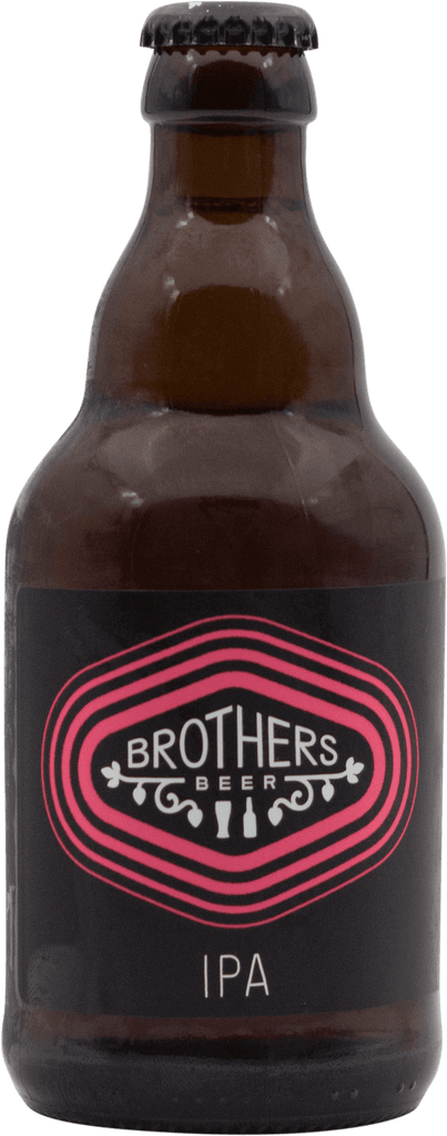 Brothers Beer IPA