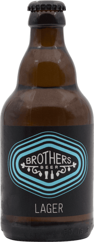 Brothers Beer Lager