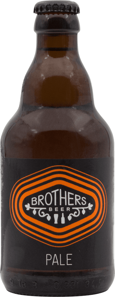 Brothers Beer Pale Ale