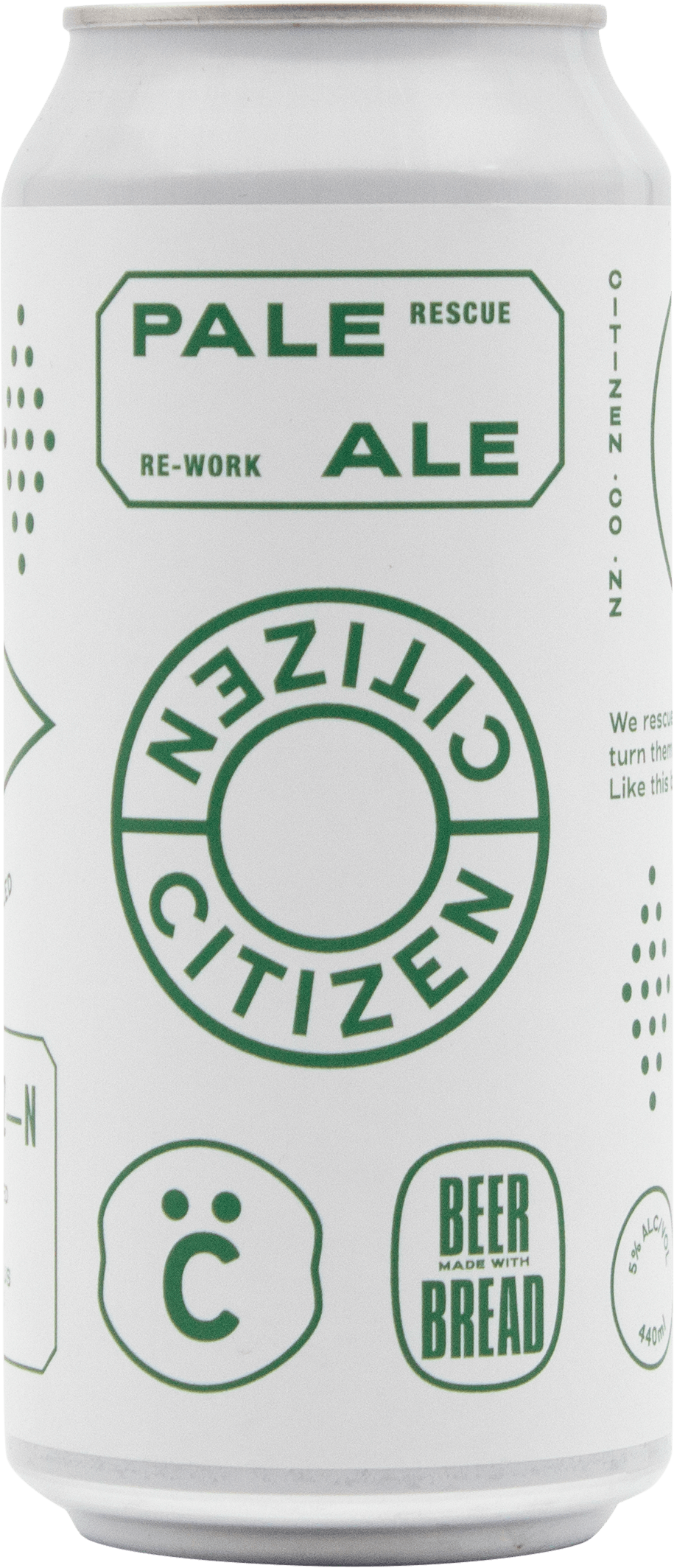 Citizen Collective Pale Ale