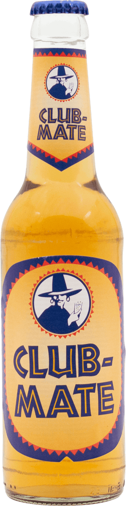 Club-Mate The Standard