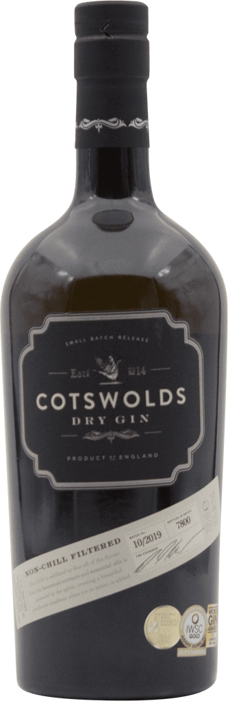 Cotswolds London Dry Gin