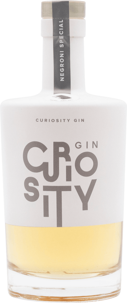 Curiosity Gin Negroni Special