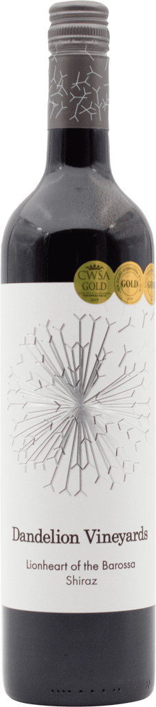 Dandelion Lionheart of the Barossa 2018