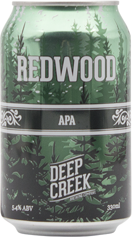Deep Creek Redwood APA