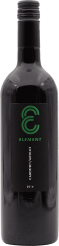Element Cabernet Merlot 2016