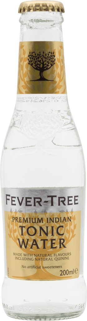 Fever-Tree Indian Tonic 200ml