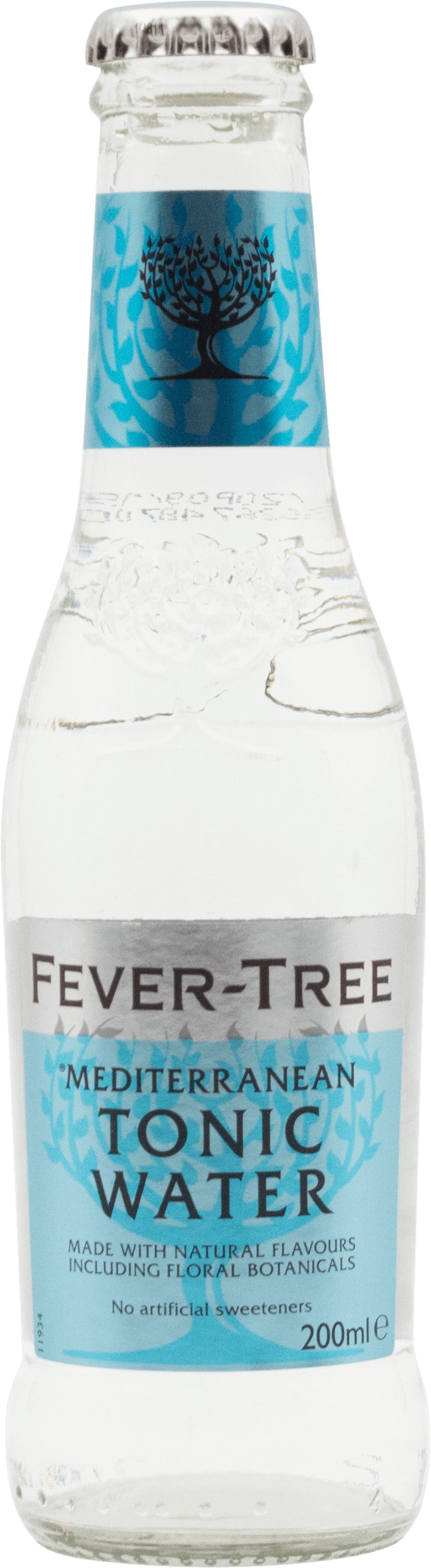 Fever-Tree Mediterranean Tonic 200ml
