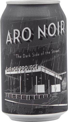 Garage Project Aro Noir Stout