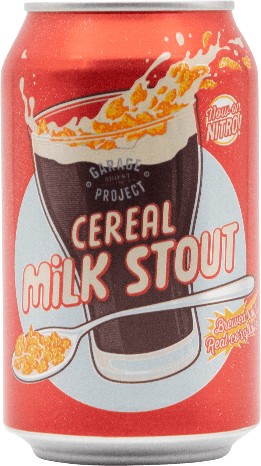 Garage Project Cereal Milk Stout