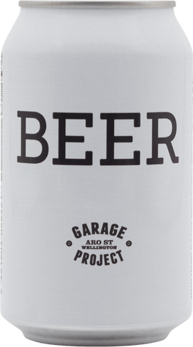 Garage Project BEER Lager