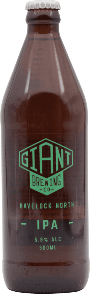 Giant Brewing Co IPA