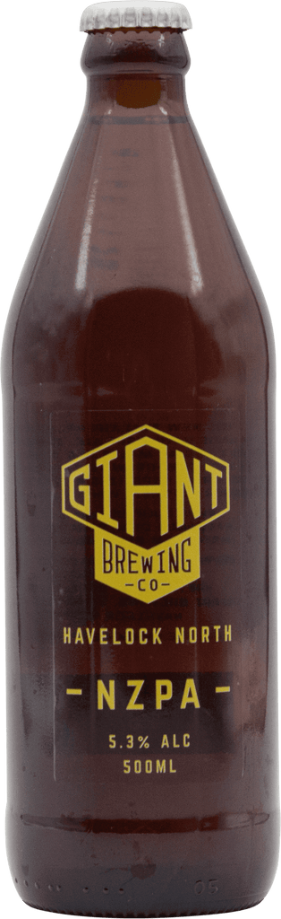 Giant Brewing Co NZPA Pale Ale