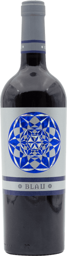 Gil Family Estates Can Blau Blau 2018