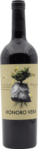 Gil Family Estates Honoro Vera 2018