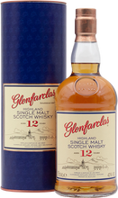 Load image into Gallery viewer, Glenfarclas 12YO Whisky 1L