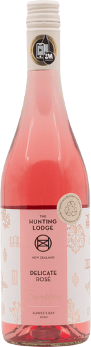 The Hunting Lodge Expressions Rosé 2020