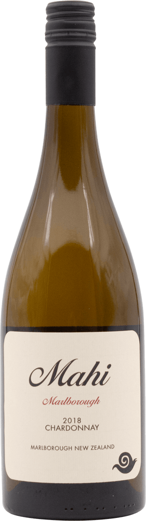 Mahi Marlborough 2018 Chardonnay